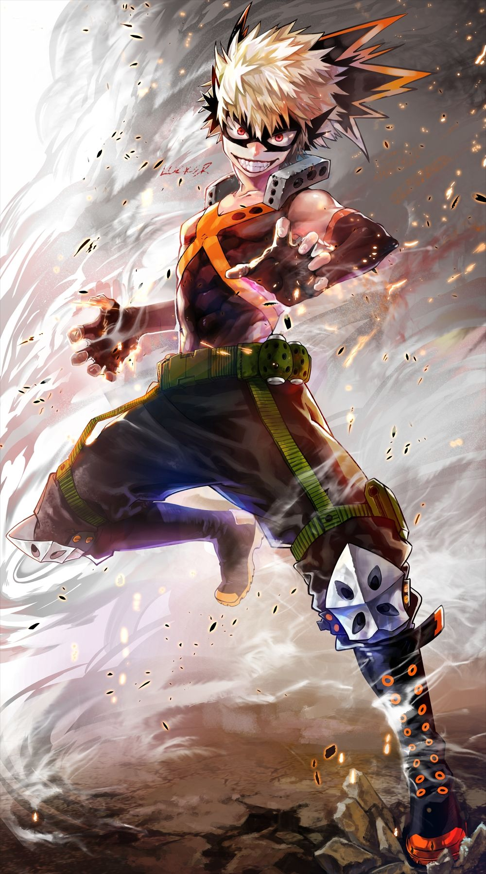 Download wallpapers from anime my hero academia for monitor with resolution 1024x768 and tags on page: My Hero Academia Bakugo Wallpapers - Top Free My Hero ...
