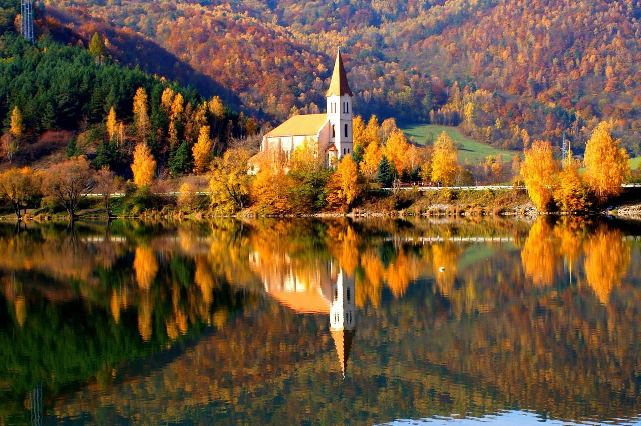 Rustic Fall Wallpaper Czech Countryside Wallpapers Top Free Czech Countryside
