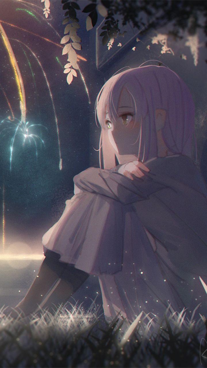 Sad Anime Wallpaper Phone : anime, wallpaper, phone, Anime, Phone, Wallpapers, Backgrounds, WallpaperAccess