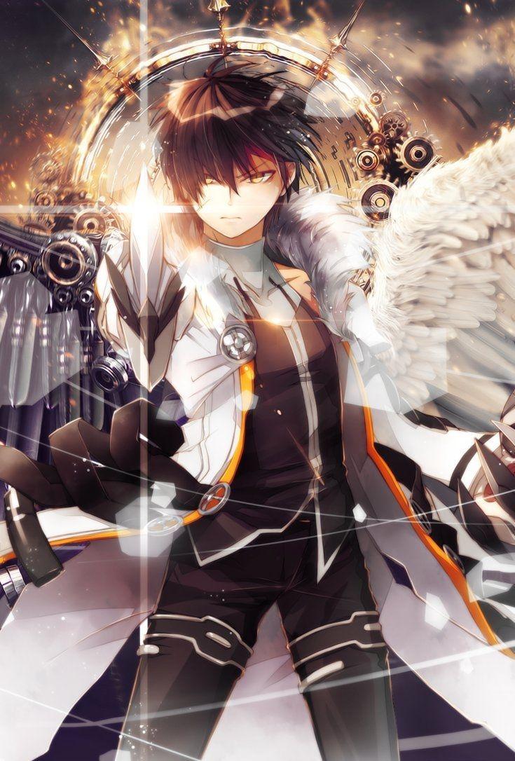 Epic Anime Pictures : anime, pictures, Anime, Wallpapers, Iphone