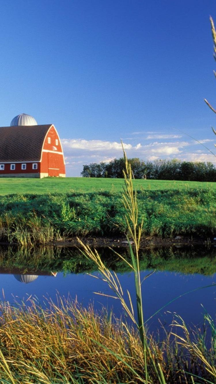 Summer Country Wallpaper - Picserio.com