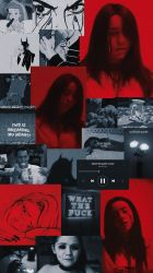 billie eilish wallpapers aesthetic quotes