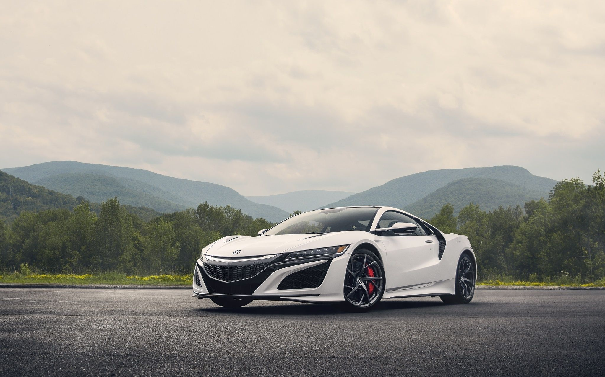 Nsx 4k Wallpapers Top Free Nsx 4k Backgrounds Wallpaperaccess