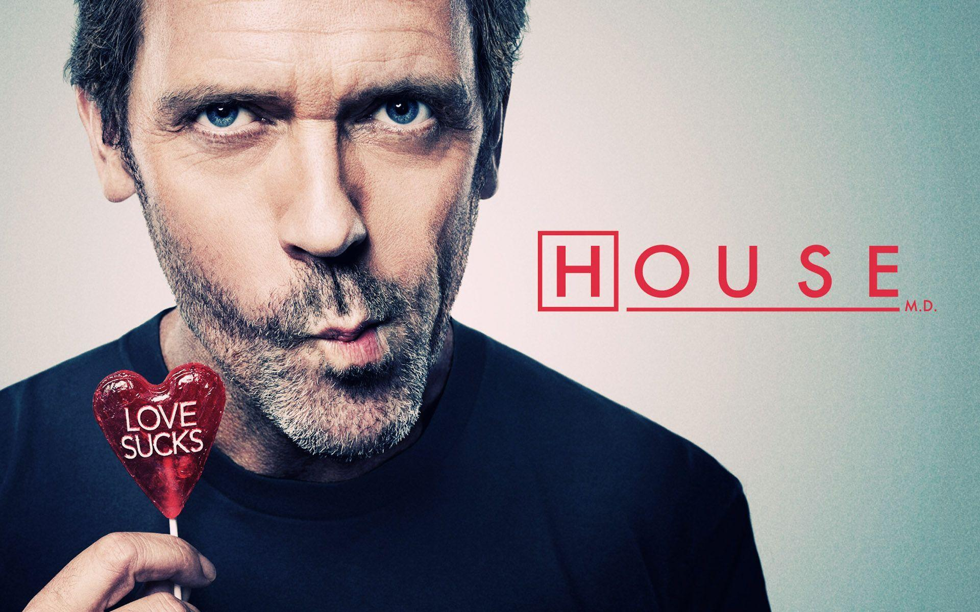 house md wallpapers top free house md