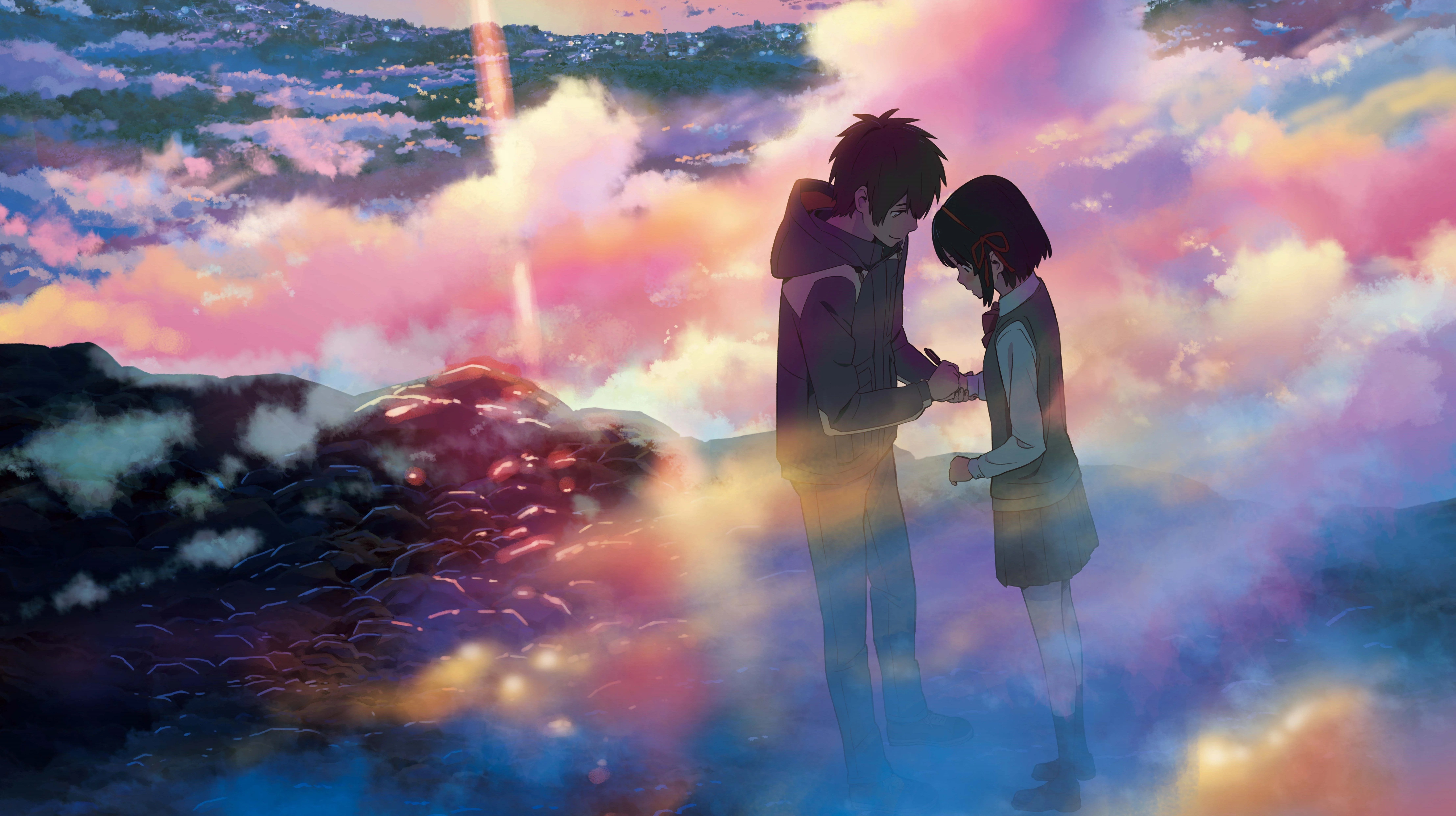 Your name 1080p, 2k, 4k, 5k hd wallpapers free download, these wallpapers are free. Your Name Anime Wallpapers - Top Free Your Name Anime ...