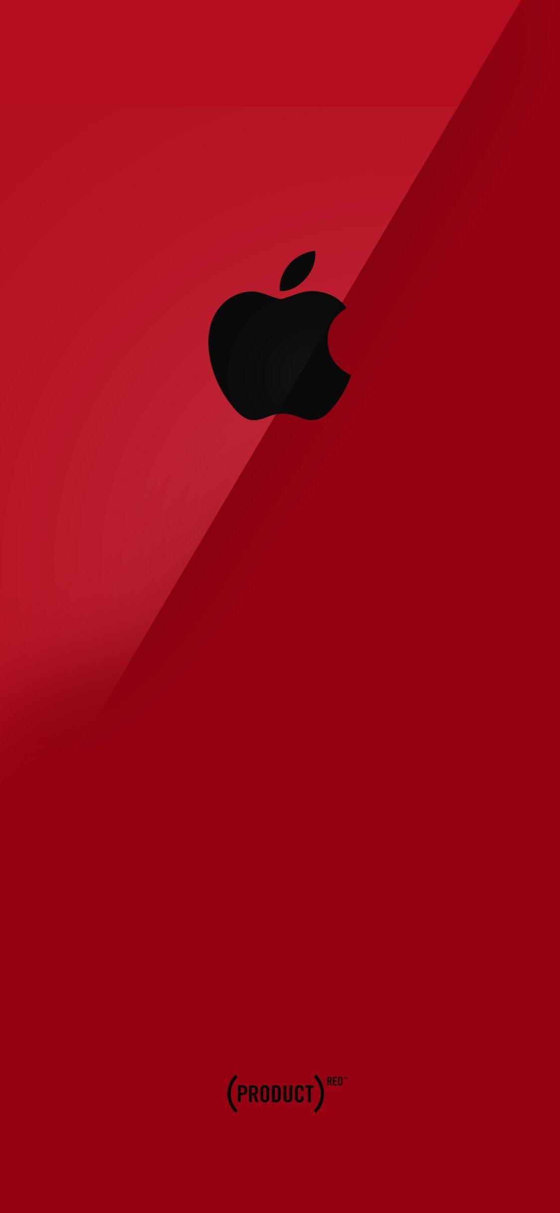 Red Apple Logo Wallpaper : apple, wallpaper, Apple, Wallpapers, Backgrounds, WallpaperAccess