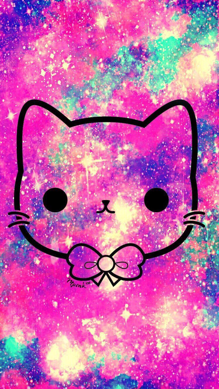 Super Duper Cute Wallpapers Kawaii Kitty Wallpapers Top Free Kawaii Kitty