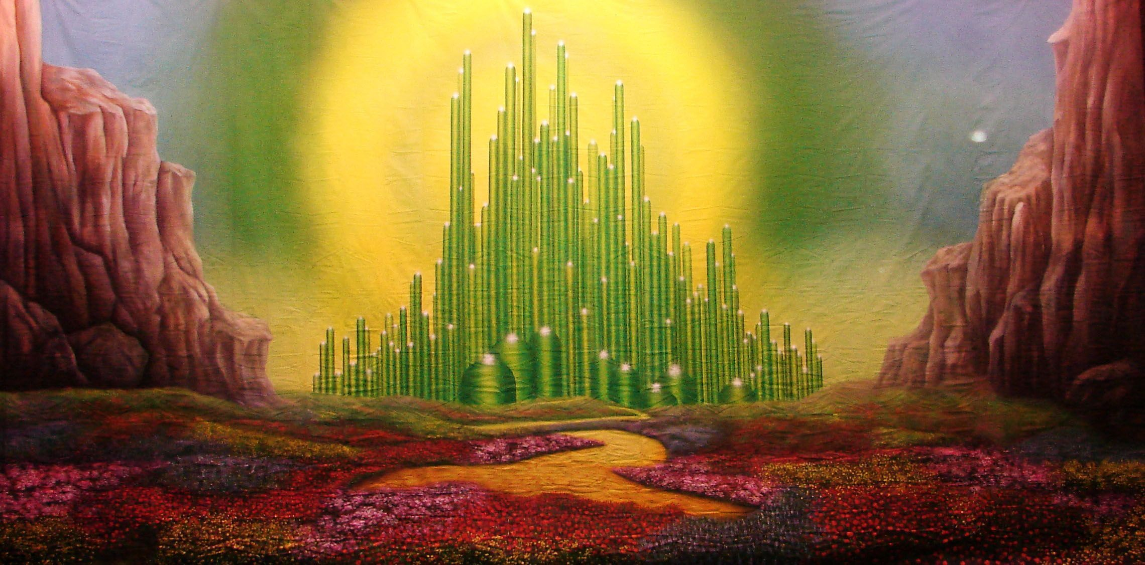picture Wizard Of Oz Wallpaper the wizard of oz wallpapers top free