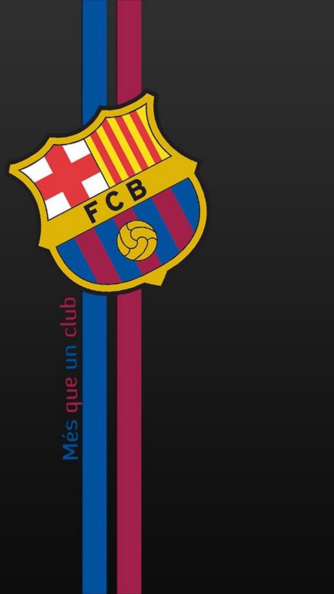 Lambang Barcelona : lambang, barcelona, Barcelona, Wallpapers, Backgrounds, WallpaperAccess