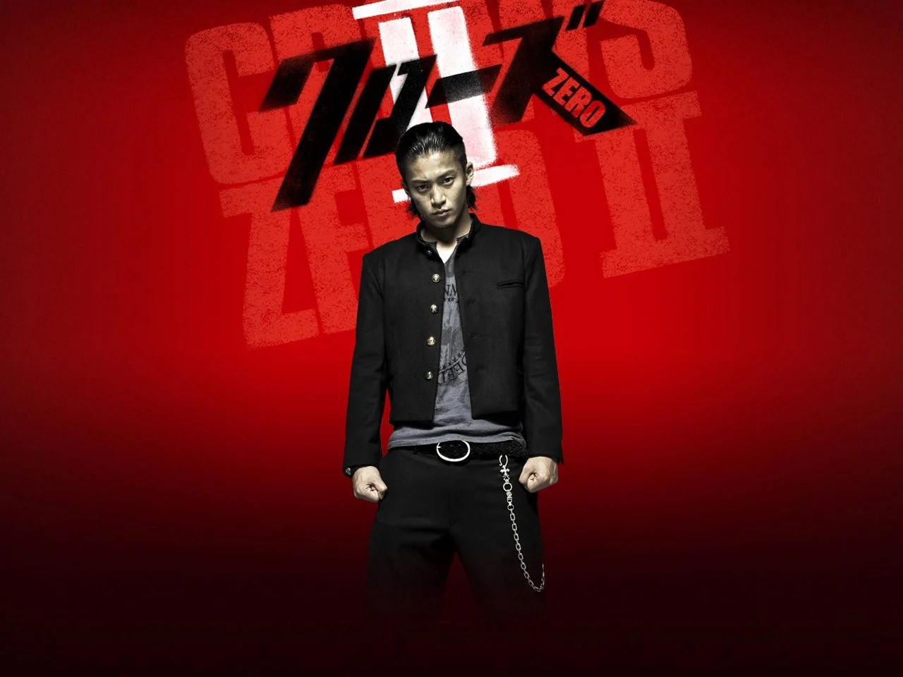 Crows Zero Wallpapers - Top Free Crows Zero Backgrounds - WallpaperAccess