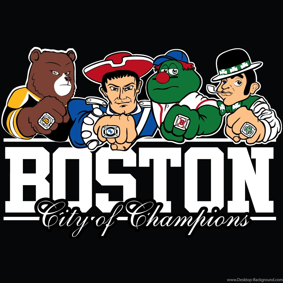 boston sports wallpapers top