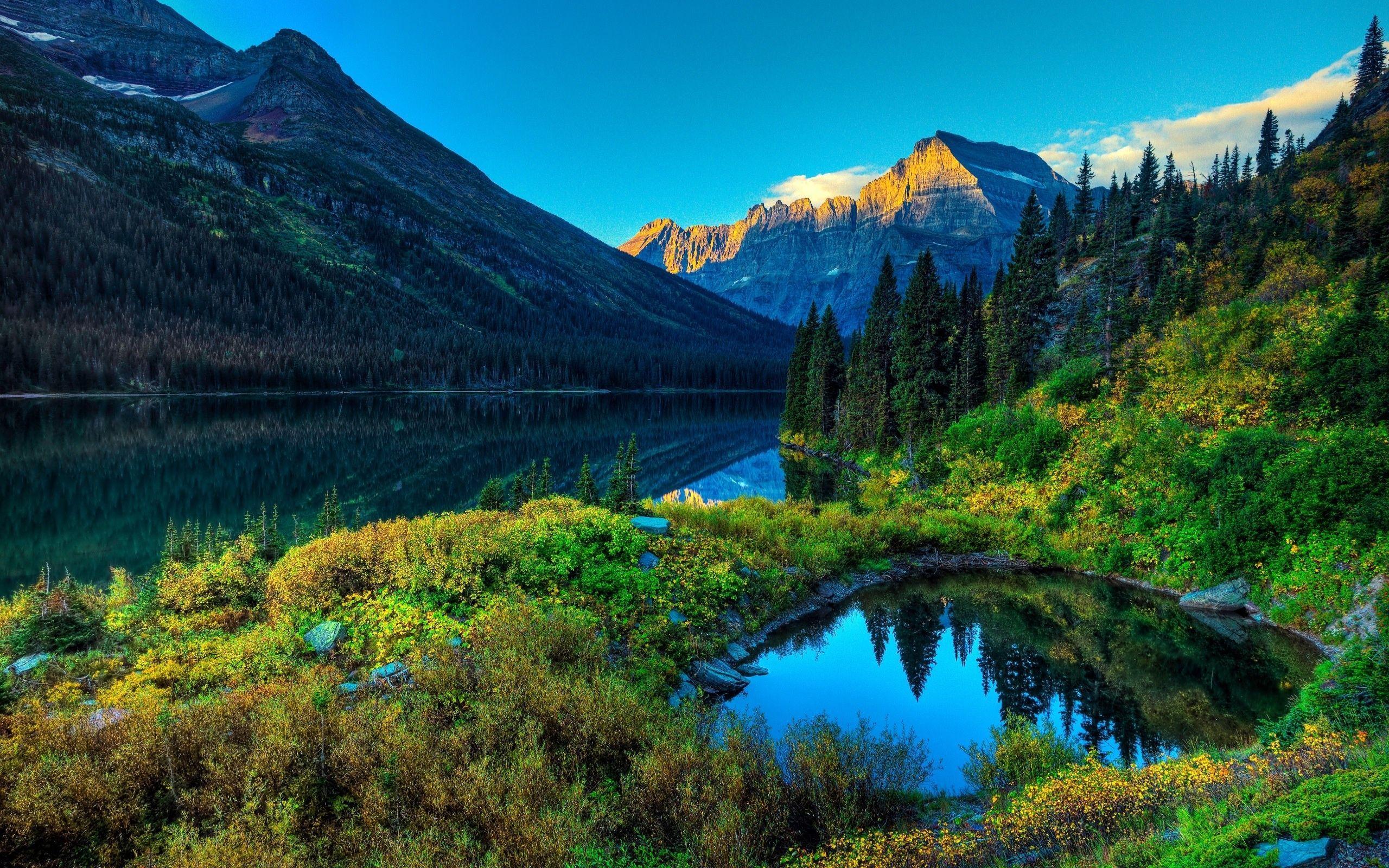 best scenery wallpapers top