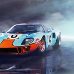 Ford Gt40 Wallpapers Top Free Ford Gt40 Backgrounds Wallpaperaccess