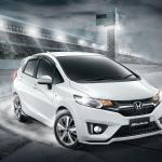 Honda Jazz Wallpapers Top Free Honda Jazz Backgrounds Wallpaperaccess