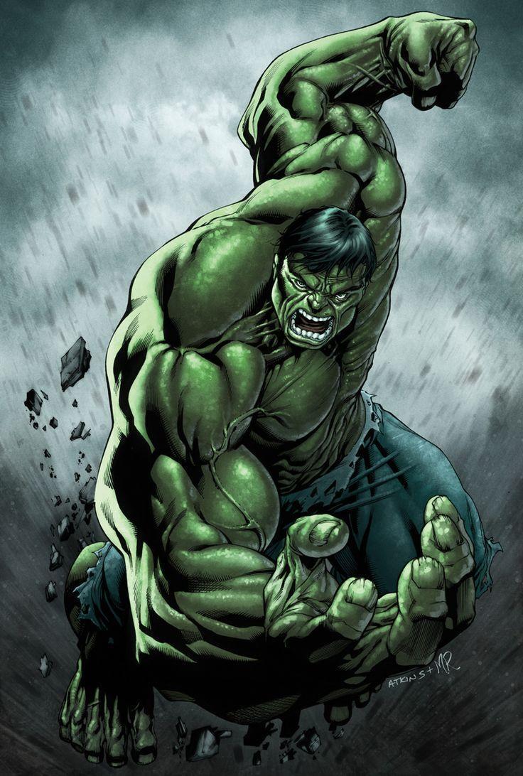 Hulk Smash Pictures : smash, pictures, Smash, Wallpapers, Backgrounds, WallpaperAccess