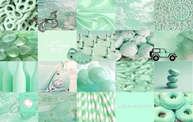 Grid Pastel Green Mint Green Aesthetic Wallpaper Fundo Verde Mint green aesthetic aesthetic colors aesthetic grunge aesthetic pictures rainbow aesthetic mint green wallpaper mint walls pastel mint trendy wallpaper. grid pastel green mint green aesthetic