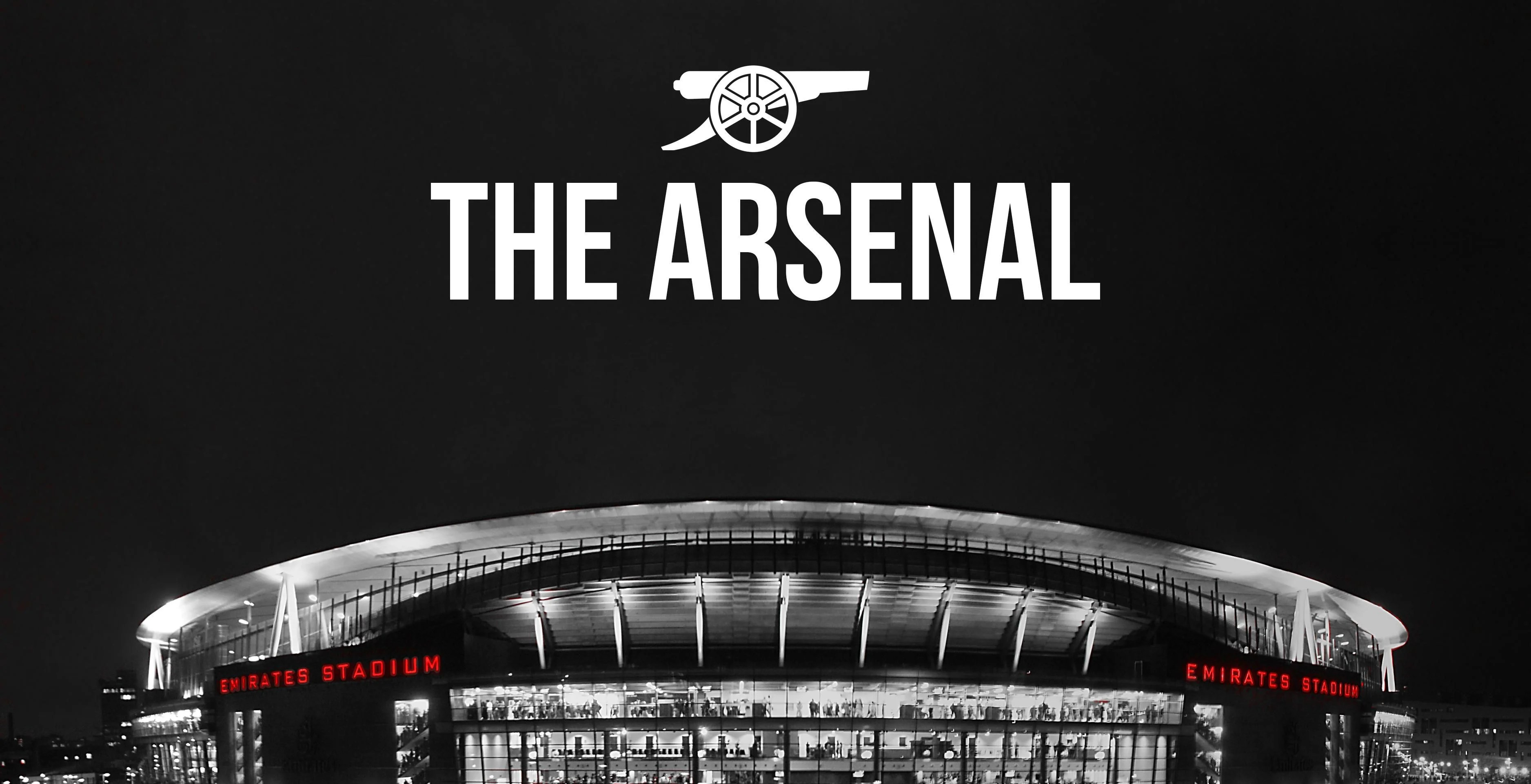 arsenal 4k wallpapers top free