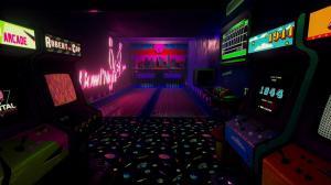 arcade retro neon backgrounds pc games 80s wallpapers gaming gamer aesthetic computer 1080 mammoth interactive wallpaperaccess burago safari rover desert