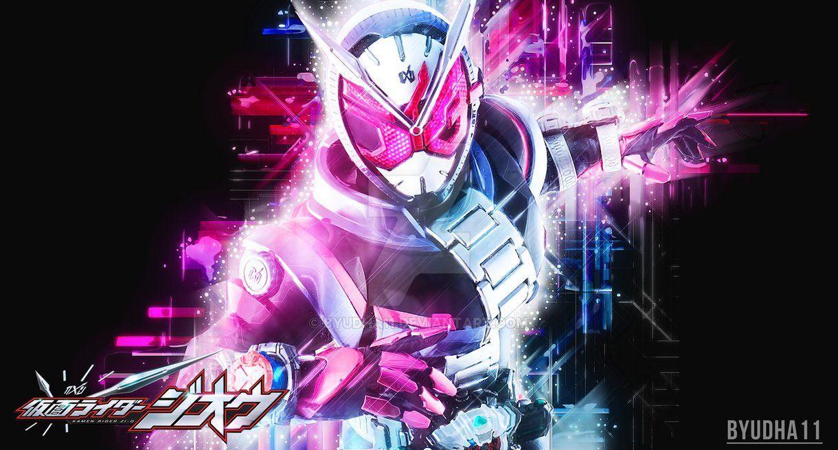 Kamen Rider Zi-o Wallpapers - Top Free Kamen Rider Zi-o Backgrounds - WallpaperAccess