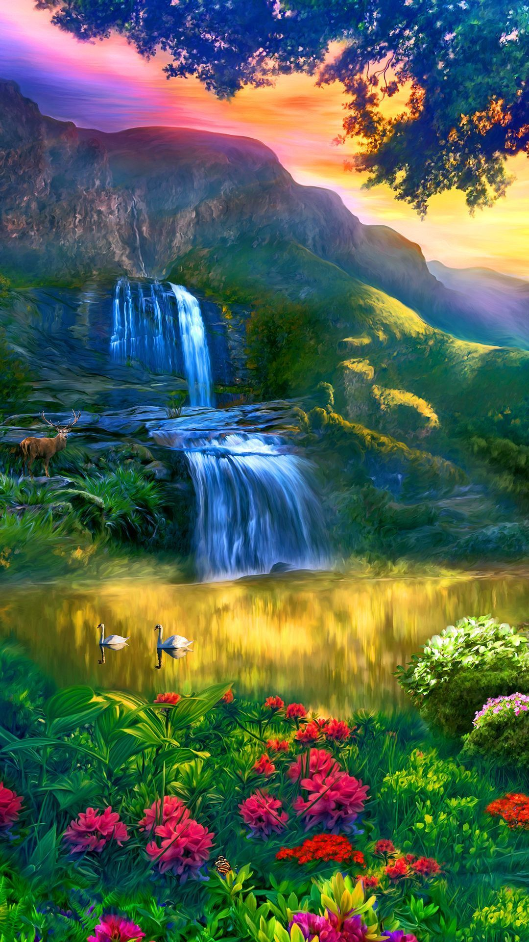 Beautiful Nature Images : beautiful, nature, images, Beautiful, Nature, Photography, Wallpapers, Backgrounds, WallpaperAccess