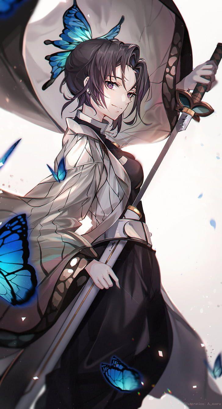 Anime Wallpaper 1366x768 : anime, wallpaper, 1366x768, Vertical, Anime, Wallpapers, Backgrounds, WallpaperAccess