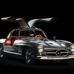 Mercedes Benz 300sl Wallpapers Top Free Mercedes Benz 300sl Backgrounds Wallpaperaccess