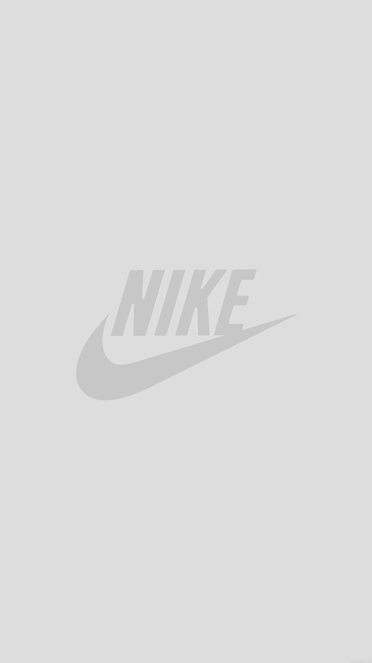 Nike White Wallpaper : white, wallpaper, Simple, Wallpapers, Backgrounds, WallpaperAccess