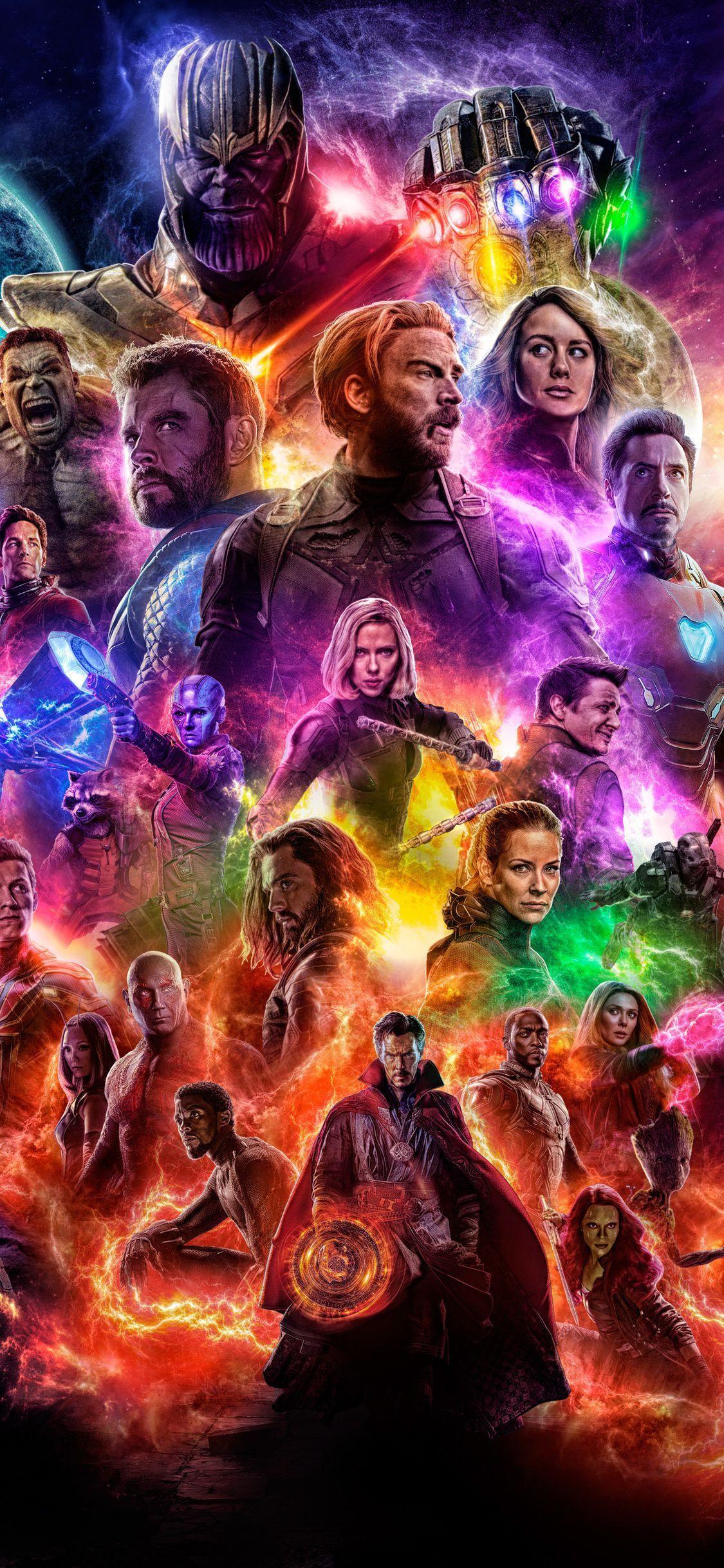 Iphone Xs Max Avengers Wallpaper : iphone, avengers, wallpaper, Avengers, Endgame, IPhone, Wallpapers, Backgrounds, WallpaperAccess