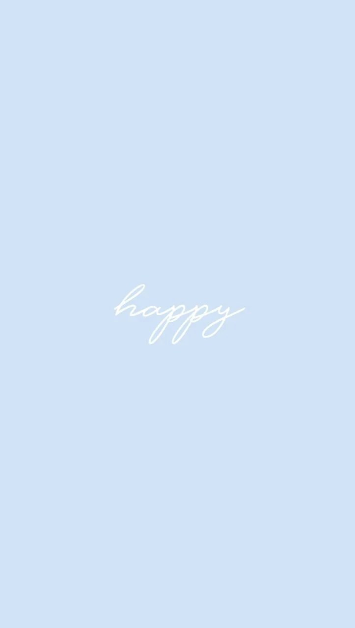 Blue Pastel Aesthetic Wallpapers - Top Free... - WallpaperAccess