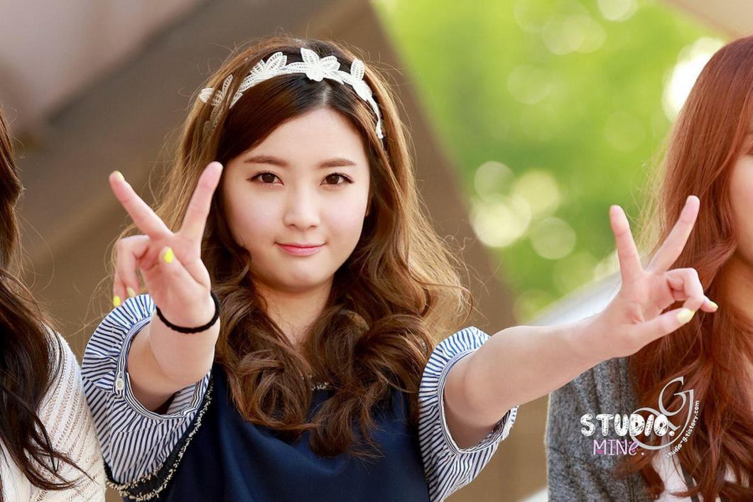korean cute girl wallpaper | Walljdi org