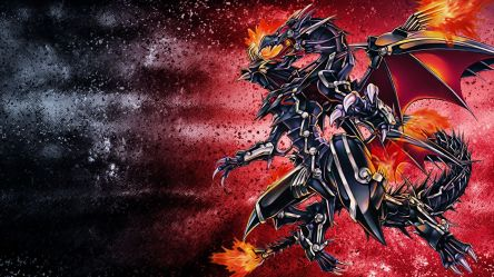 dragon eyes metal flare eye hd yugioh wallpapers imgur chaos max backgrounds wallpaperaccess