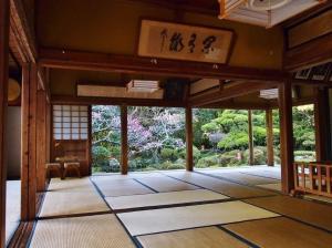 dojo japanese japan tea wallpapers tatami backgrounds wallpaperaccess ceremony indoor tag