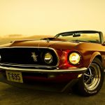 1969 Mustang Wallpapers Top Free 1969 Mustang Backgrounds Wallpaperaccess