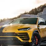 Supercars Gallery Abt Lamborghini Urus 2019 2 Wallpapers