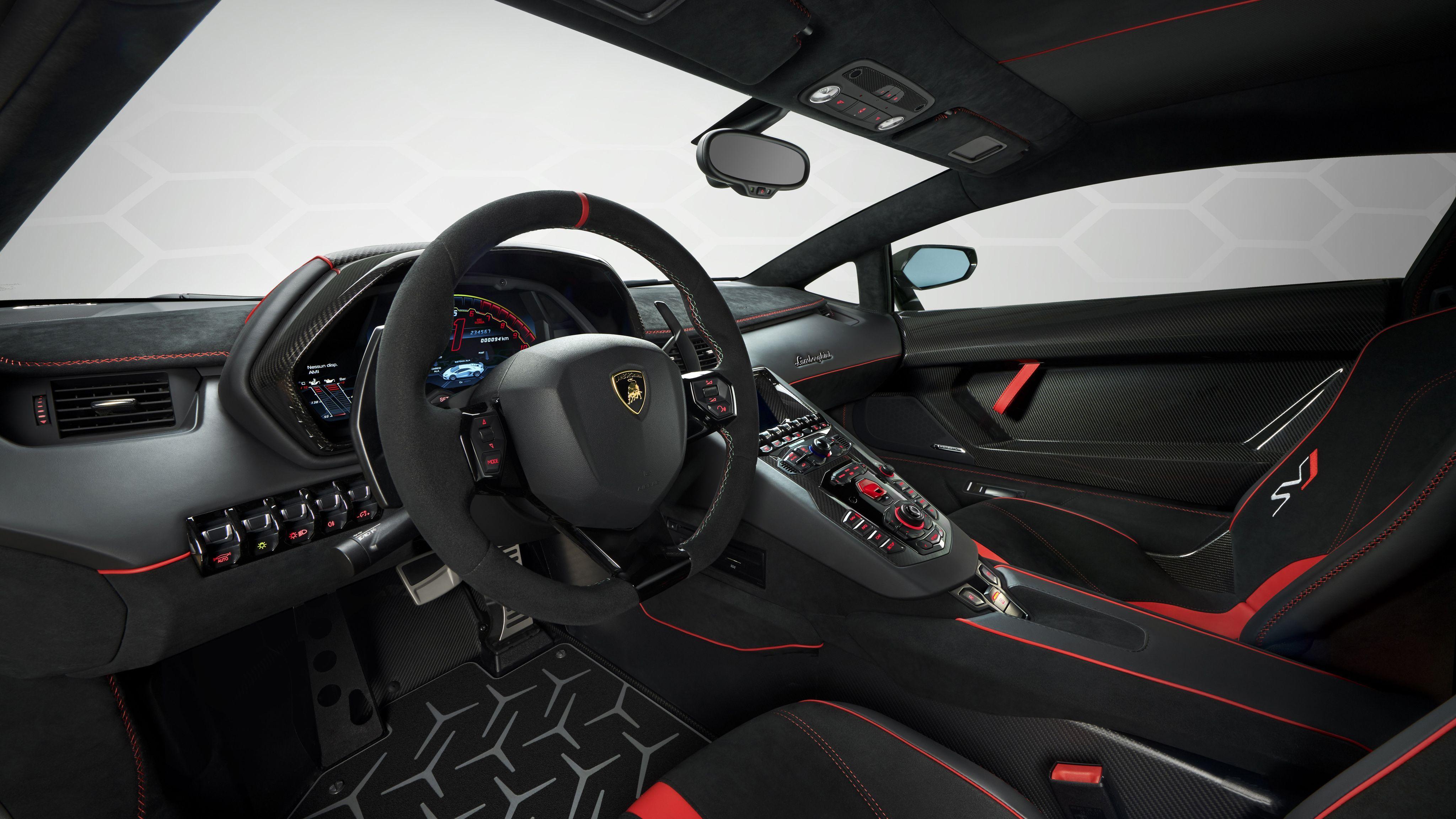 265 listings of hd lamborghini car wallpaper picture for desktop,. Lamborghini Interior Wallpapers Top Free Lamborghini Interior Backgrounds Wallpaperaccess