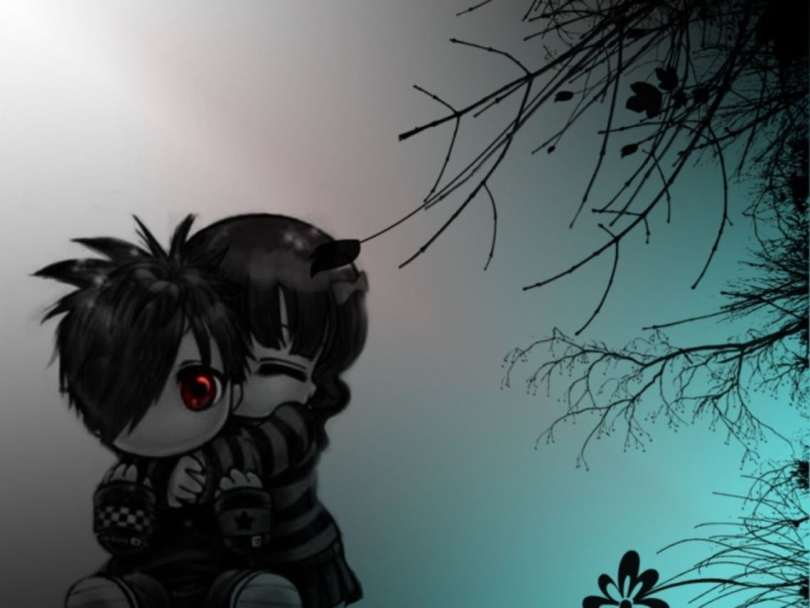 Sad Love Anime Wallpapers Top Free Sad Love Anime Backgrounds Wallpaperaccess