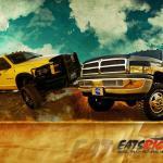 Diesel Truck Wallpapers Top Free Diesel Truck Backgrounds Wallpaperaccess