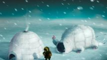Igloo Wallpapers - Top Free Backgrounds