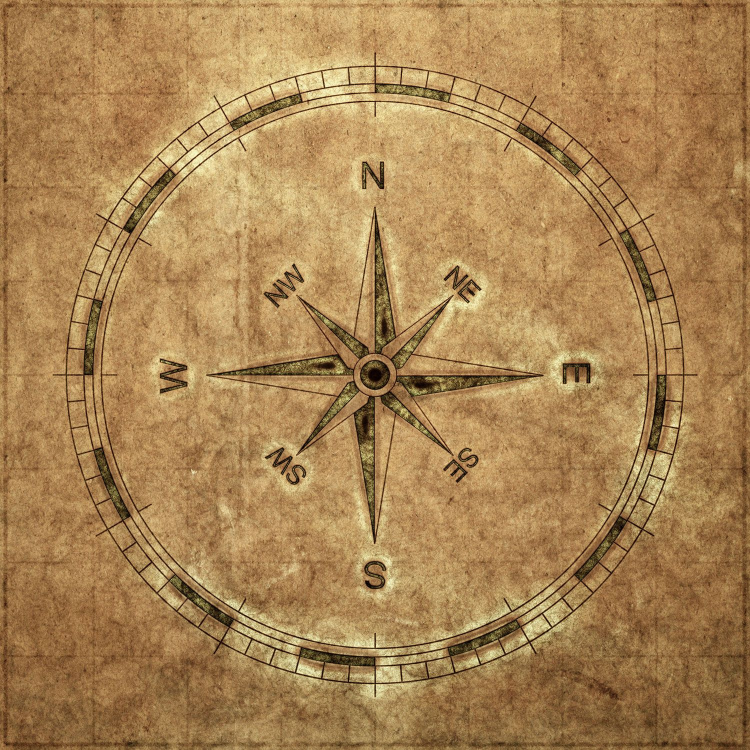 47 Best Free Compass Wallpapers