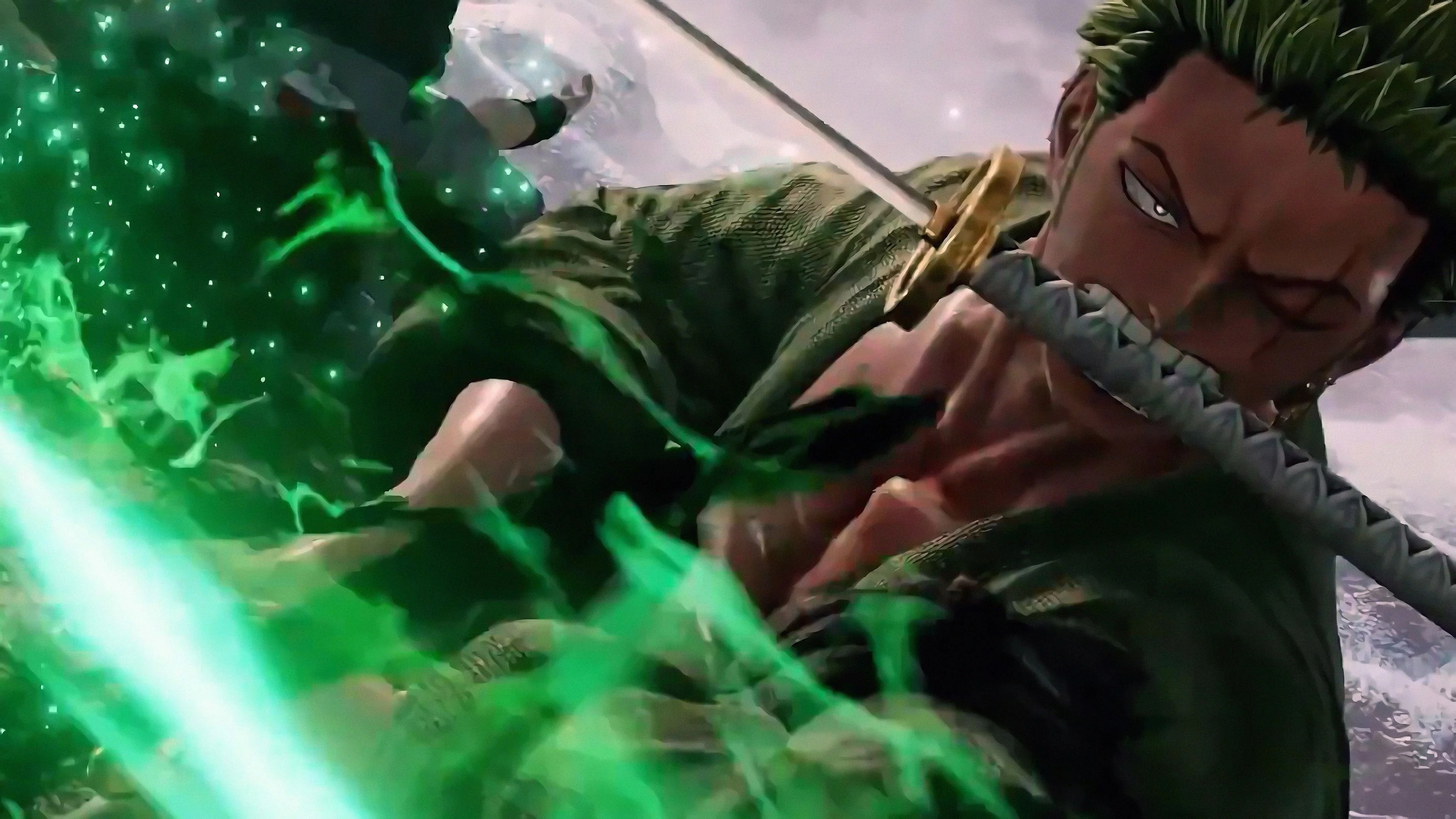 Start your search now and free your phone. One Piece Zoro 4K Wallpapers - Top Free One Piece Zoro 4K ...