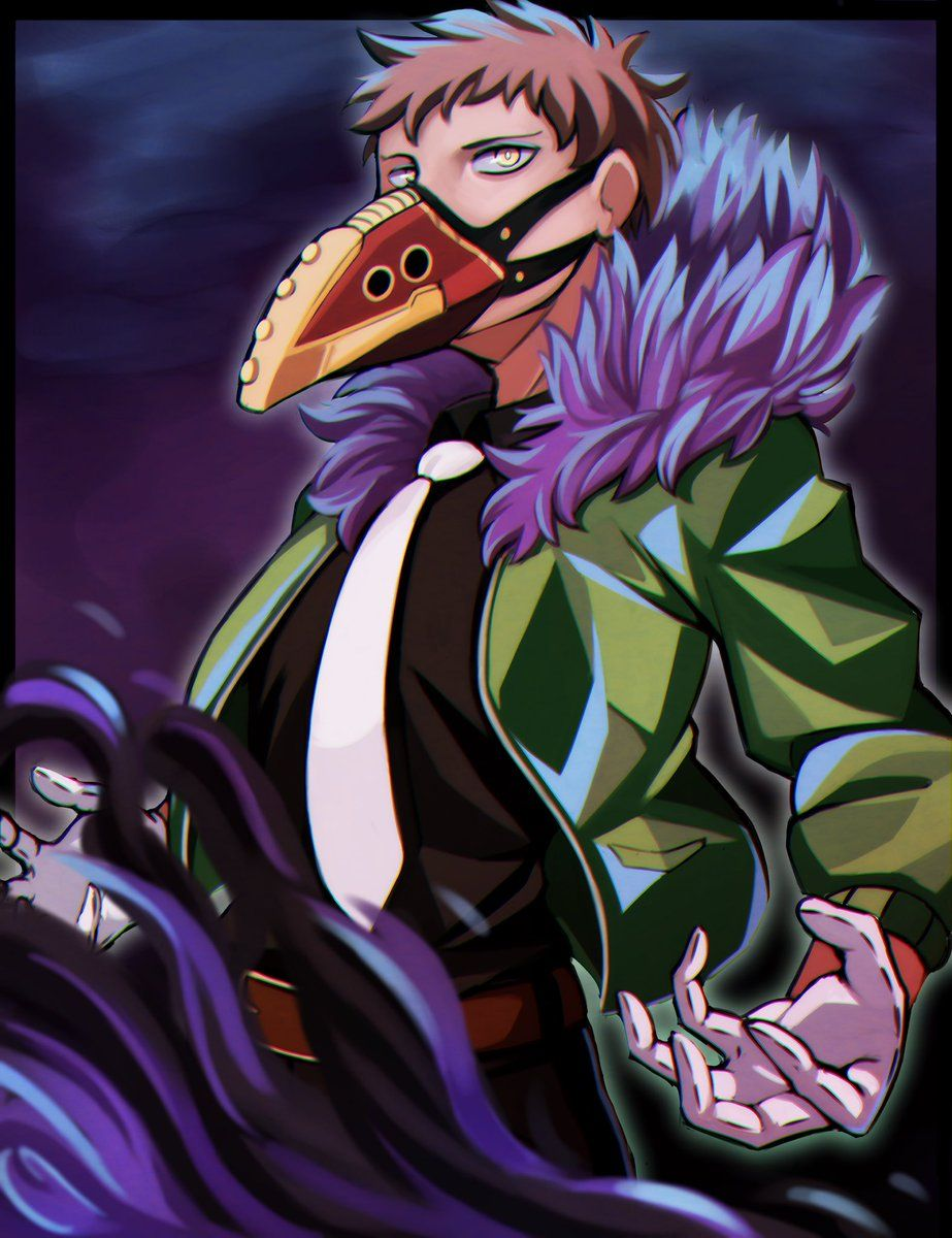 Overhaul kai chisaki bnha villain i phoneandroid cases. My Hero Academia Overhaul Wallpapers - Top Free My Hero ...