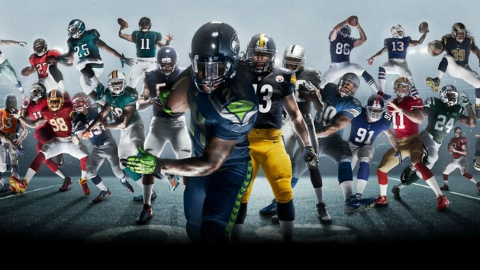 cool football wallpapers top