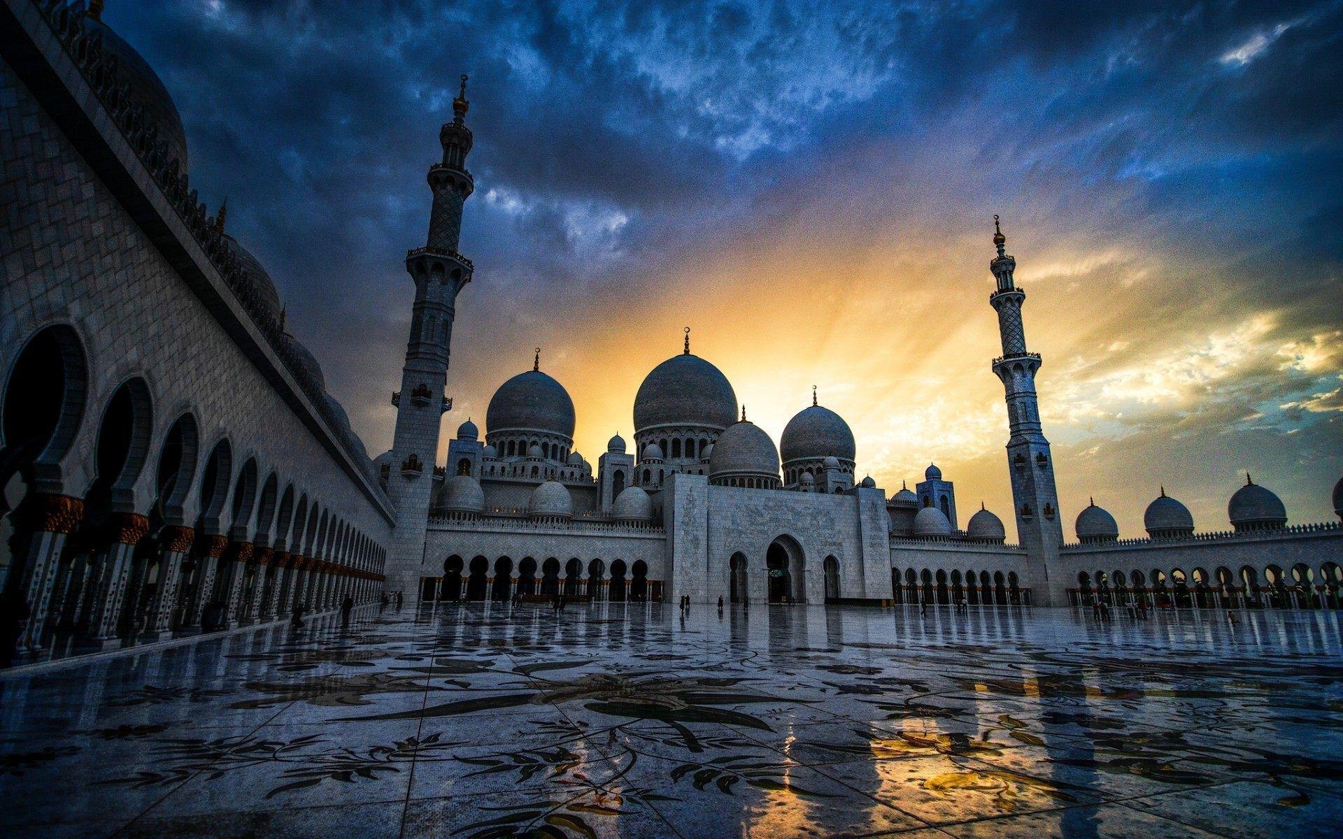muslim wallpapers top free