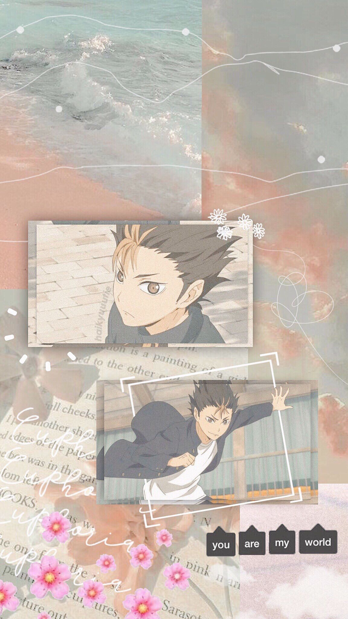 Research in the idm is led by over 34 independent principal investigators in the basic, clinical and public health sciences, and has a strong translational focus. Haikyuu Aesthetic Wallpapers - Top Free Haikyuu Aesthetic ...