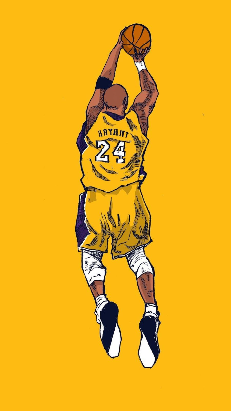 Animated Kobe Bryant Wallpaper : animated, bryant, wallpaper, Bryant, Wallpapers, Backgrounds, WallpaperAccess