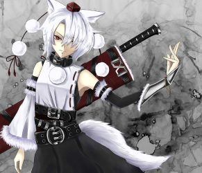 wolf anime wallpapers wallpaperaccess