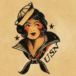 Sailor Jerry Wallpapers Top Free Sailor Jerry Backgrounds Wallpaperaccess