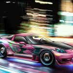 Street Racing Wallpapers Top Free Street Racing Backgrounds Wallpaperaccess