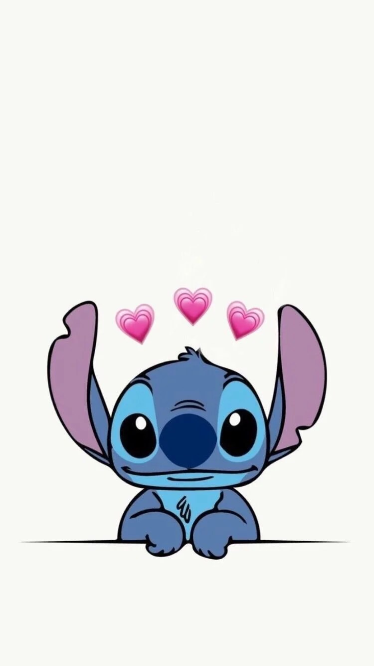 Cute Stitch Images : stitch, images, Disney, Stitch, Wallpapers, Backgrounds, WallpaperAccess