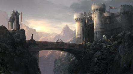 Medieval HD Wallpapers Top Free Medieval HD Backgrounds WallpaperAccess